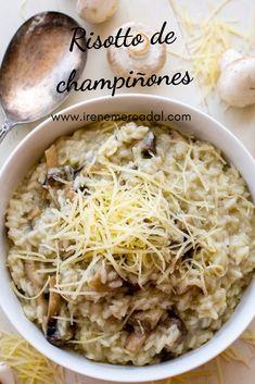 Veggie Recipes, Asian Recipes, Cooking Recipes, Healthy Recipes, My Favorite Food, Favorite Recipes, Riced Veggies, Good Food, Yummy Food