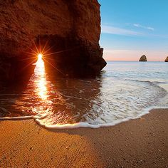 Lagos Beaches Portugal | See More Pictures | #SeeMorePictures