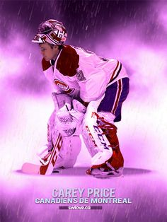 Carey Price Montreal Canadiens, Patrick Roy, Hockey Memes, Goalie Mask, Sports Fanatics, St Louis Blues, Pittsburgh Penguins, Hockey Players, Ice Hockey