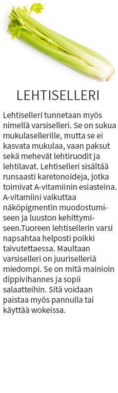 #elokuu #sesonkikasvis #kantarelli #mustikka #puolukka #selleri #lehtikaali #vadelma