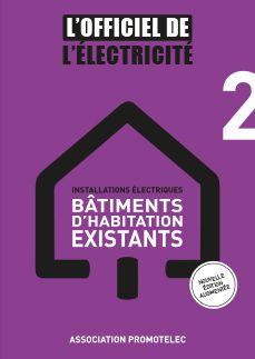 Officiel, Info, Sally, Electrical Wiring, Electric, House