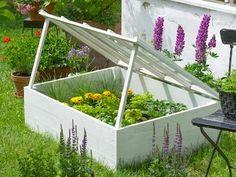 Byggmax - Bra billiga byggvaror - Besök oss online eller i butik! Balcony Garden, Herb Garden, Vegetable Garden, Weekend House, Diy Greenhouse, Garden Boxes, Raised Garden Beds, Kraut, Dream Garden