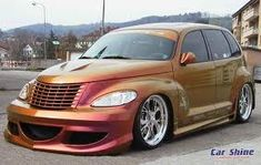 cool pt cruiser - Google Search