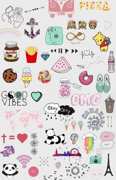 Doodle Art For Beginners Made Easy With 21 Impressive Image Tutorials! Need some simple doodle art for beginners? Pink Wallpaper Iphone, Emoji Wallpaper, Tumblr Wallpaper, Aesthetic Iphone Wallpaper, Kids Wallpaper, Wallpaper Quotes, Sunrise Wallpaper, Aesthetic Backgrounds, Tumblr Stickers
