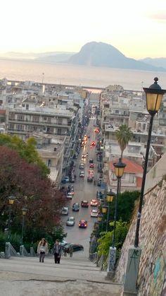 Patras, Greece - Series 13.