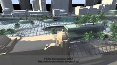 alexiouarchitects: FSSD Competition 2012 (03)