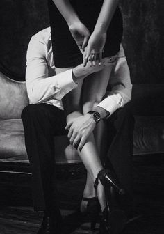 Sense of Bdsm by Le Couple Parfait, Classy Couple, Couple Photography, Inspiring Photography, Black And White Photography, Couple Goals, Love Story, Sexy, Book Covers