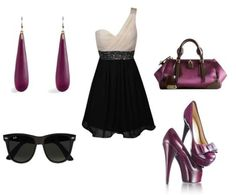 Outfit for wedding
