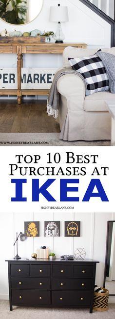 top 10 best ikea purchases #ikeaideas #ikea