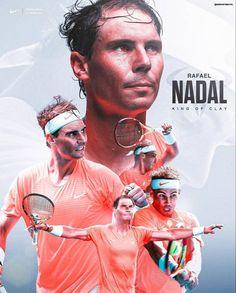 Rafael Nadal Australian Open, Tennis Players, Clay, Sports, Sport Photography, Sports Nail Art, Tennis, Clays, Hs Sports