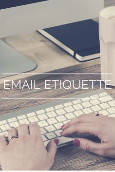 This is very informative when it comes to emailing at work, or for work activities. It almost reminds me of writing a formal that starts with a polite greeting. I also learned that it is positive to keep the emails short and to the point instead of embellishing. Using correct grammar and polite, respectful tone is definitely a positive in a workplace.