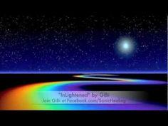"""Musica Para Meditacion y Relajarse - Musica Para Reiki Y Yoga, """"InLightened"""" - Musica de compositor GiBi, Mendoza Argentina."""