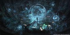 prometheus images | PROMETHEUS: Paul Butterworth – VFX Supervisor – Fuel VFX | The Art ...