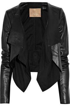 Max Azria jacket. In love