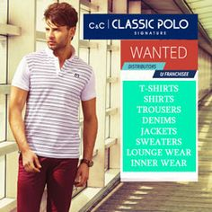 #Classic_Polo Planning To Reach 500 Crore -  https://www.indian-apparel.com/appareltalk/news_details.php?id=2620 @classicpolo