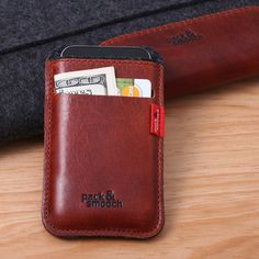 iPhone wallet case Leicester IWCLALB by packandsmooch on Etsy, €53.78