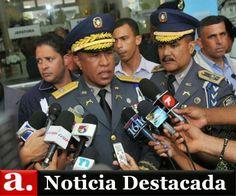 Policía: Identifica asesinos de la oficial de AMET