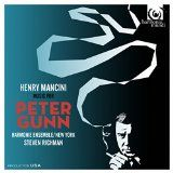 nice JAZZ – Album – $9.49 – Henry Mancini: Music for Peter Gunn