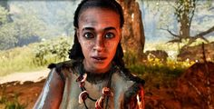 Far Cry Primal-Let's Play #4-Udam ed erbe miracolose!