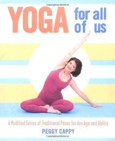 priscilla patrick  therapeutic hatha yoga videos and