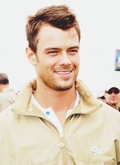 josh duhamel- hottest thing in the world