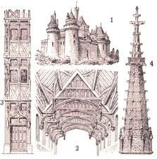1000 images about architecture on pinterest google new for Architecture romane