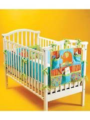 Organizers And Crib Pers Sewing Pattern