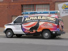 Vehicle Wraps - www.autosox.com