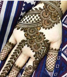 Simple Mehndi Designs Fingers, Modern Henna Designs, Latest Arabic Mehndi Designs, Mehndi Designs Feet, Latest Bridal Mehndi Designs, Stylish Mehndi Designs, Full Hand Mehndi Designs, Mehndi Designs 2018, Henna Art Designs