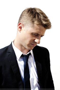 Perfect Haircut - Ben McKenzie