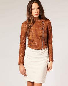 #fashion #leather #karenmillen I love it so much...