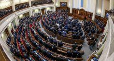 La Rada ha proposto un'alternativa al regime dei visti con la Russia (Sputnik)