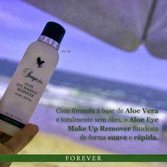 Produtos Forever: