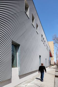New Jersey Institute of Technology | Marvel Architects | Archinect