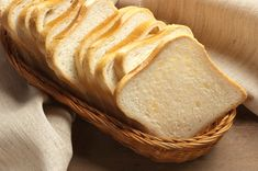 Il pane in cassetta fatto in casa
