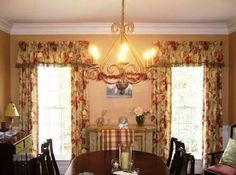 Traditional French Country Dining Room Sets