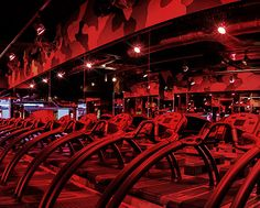 Barry Bootcamp, London Central, 163 Euston Road, London, UK NW1 2BH