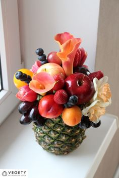 Delicious & Healthy Meal Prep within 40 Minutes or Less Edible Fruit Arrangements, Edible Bouquets, Food Bouquet, Candy Bouquet, Vegetable Bouquet, Flower Box Gift, Fruit Decorations, Fruit Flowers, Fruit Party