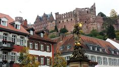 How to spend a day exploring Heidelberg, Germany – Where in the World is Tosh