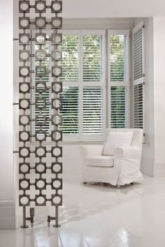The Aeon Lokum Designer Radiator is a funky retro design. It stands from floor to ceiling, doubling up as a fantastic room divider. Decorative Radiators, Wall Radiators, Bathroom Radiators, Vertical Radiators, Contemporary Radiators, Stainless Steel Radiators, Electric Radiators, Church Stage Design, Designer Radiator