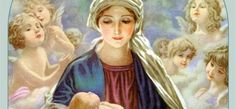Mary....the Mother of Jesus
