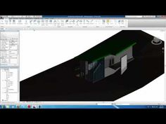 Autodesk Revit Tutorials: 18 Creating a Solar Study