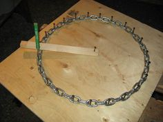 Chain steering wheels - Page 2 Custom Rat Rods, Custom Cars, Metal Art Projects, Welding Projects, Bug Parts, Rat Look, Custom Car Interior, Welding And Fabrication, Metal Fab