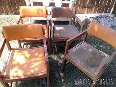 Kitchen Chairs Makeo