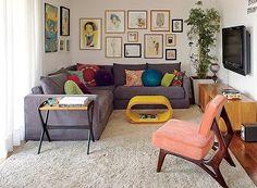 10 maneiras de renovar sua casa ainda hoje