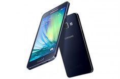 Samsung revela novos smartphones Galaxy A5 e A3 com Unibody metálico http://angorussia.com/tech/samsung-revela-novos-smartphones-galaxy-a5-e-a3-com-unibody-metalico/