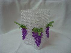 vaso solitário