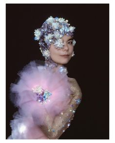 Bjork, the Princess of Weird.  Call me weird, but I love this.