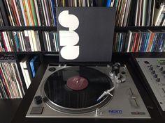 Een nieuwe, fijne technojam in de collectie! Bwana - Tengo. #vinyl