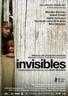 Click to View Extra Large Poster Image for Invisibles